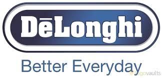 نتیجه تصویری برای logo De'Longhi