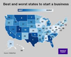 Ranks To Utah Best Start 2 zh Business States A In