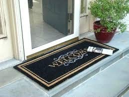 entrance floor mats outdoor floor mats elite ser wiper entrance entrance floor mats home depot