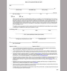 Sale Of Car Contract Interesting Sample For Car Sale Agreement Contract With Sale Or Gift
