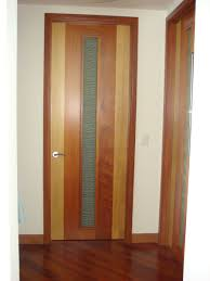 Handmade European Modern Interior Wood Doors by Deco Design Center ...