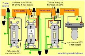 leviton 4 way switch wiring diagrams wiring diagram sys 4 way switch wiring diagrams do it yourself help com leviton 4 way light switch wiring diagram leviton 4 way switch wiring diagrams