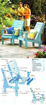 woodworking plans modern furniture. outdoor lounge chair plans furniture and projects woodwork woodworking modern