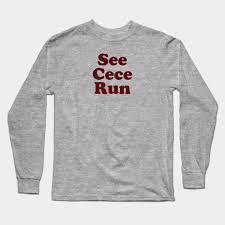See Cece Run