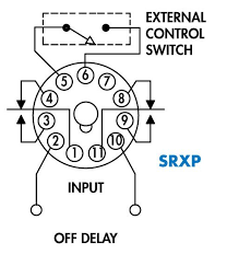 omron timer relay wiring diagram facbooik com 8 Pin Timer Relay Diagram wiring diagram for time delay relay \ the wiring diagram 8 pin time delay relay wiring diagram