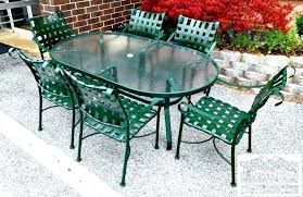 modern metal outdoor furniture paint for metal garden furniture patio ideas patio metal chairs and tables green oval modern metal modern metal garden table