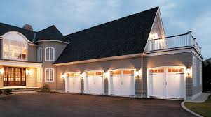 overhead door company residential services
