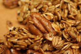 Chicory Coffee New Orleans Granola With Roasted Chicory Raised From Scratch