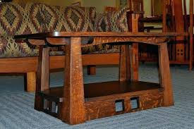 craftsman style table craftsman style coffee table large size of coffee coffee tables mission style table