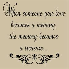 Quotes About Death Of A Loved One Remembered Beauteous Quotes On Remembering Loved Ones