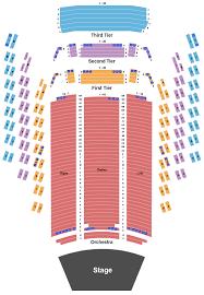Benaroya Seating Chart Benaroya Hall Seating Chart Seattle