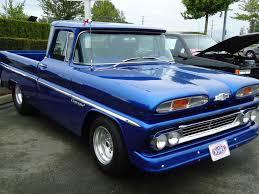 Truck chevy 1960 truck : 1960 Chevrolet Apache C/10 Pickup Truck | Custom_Cab | Flickr