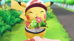 Pokémon Let's Go Pikachu / Eevee - Overview Trailer Learn more about the newest  Pokémon game out now for Nintendo Switch. Nove… | Pikachu, Pokemon, New  pokemon game