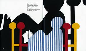 Children S Book Graphic Design My Favorite Rand Kids Book Book Design Print Magazine