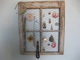 Wall Jewelry Organizer 100 Beautiful Creative Jewelry Organizers Zen Merchandiser