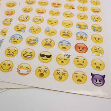 <b>Kawaii</b> бумаги <b>наклейку</b> мило Emoji <b>наклейки</b> Крафт искусства ...