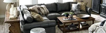 ethan allen sectional sleeper sofa leather sectional amazing marvelous sleeper sofa leather sofa living room