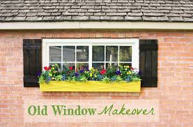 Old Window How To Paint An Old Window Stacy Risenmay