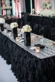 red and silver table decorations. Black Silver And White Wedding Ideas Img 2749 Wonderful Cakes With Red Roses Table Decorations