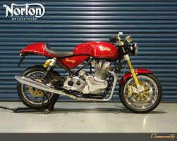 2018 norton mando 961 cafe racer launched