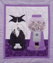 Unique Quilt Patterns & Kitty Kandy Adamdwight.com
