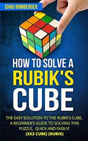 Pattern To Solve Rubik's Cube