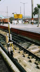 Image result for barauni katihar rail track image