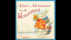 free audio book for children alice s adventures in wonderland chapter 1 down the rabbit hole you