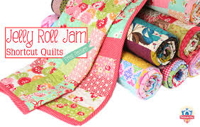 Easy Baby Jelly Roll Quit Pattern - Diary of a Quilter - a quilt blog & Easy Baby Jelly Roll Quit Pattern Adamdwight.com