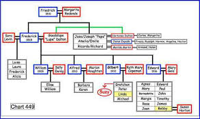 Hatfields And Mccoys Family Tree Chart Mccoys Christmas Trees Greeley Home Design Ideas
