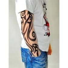 Tetovací Rukávy