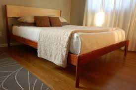 danish modern bed ideas style — prefab homes