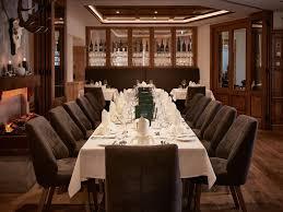 Gourmet Restaurant Im Allgäu Hanusel Hof
