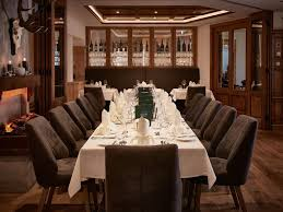 Gourmet Restaurant In Allgäu