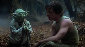 Luke Skywalker Quotes Extraordinary The StarWars 48 Best Yoda Quotes StarWars