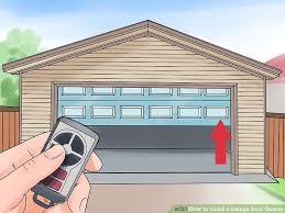 image titled install a garage door opener step 17