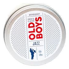 Купить <b>дезодорант для тела Jazz</b> Men's Care Old Boys 50г ...