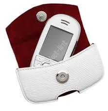 Siemens SL75 mobile phone