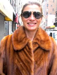 avery fur coats made of 100 real aria moda