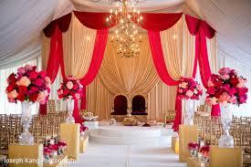 Wedding Design Decor Chicago IL Indian Fusion Wedding by Joseph Kang Photography 2
