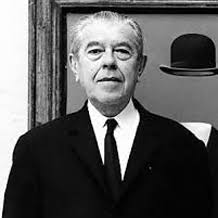 RENE MAGRITTE – Surrealist artist Rene Francois Ghislaln Magritte (1898 – 1967) challenges the traditional perception of art in his exceptional paintings. - Rene-Magritte-2