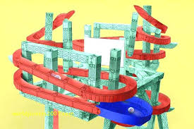 Free Printable Paper Roller Coaster Templates Paper Roller Coaster Templates Download Revolvedesign