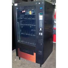 Used Vending Machines For Sale Ebay