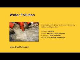 water pollution causes and effects essay essay on water pollution  story time water pollution cause and effect