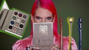 harry potter eyeshadow palette is it jeffree star approved clip fail