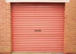 roller garage doors s fitted