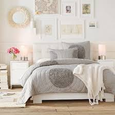Bed Linen Decorating Decorative Wall Arts For Romantic Bedroom Decorating Ideas With