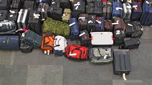 Airlines Speed Up Lost Luggage Recovery Process