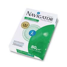 Navigator A4 80 M Mehrzweckpapier Wei Staples