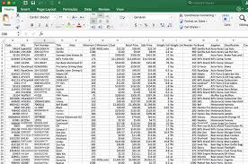 inventory software in excel excel for inventory management